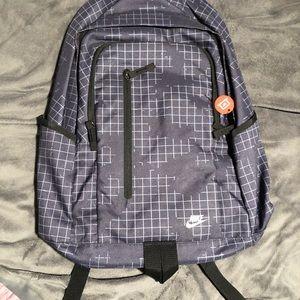 """Brand new Nike Backpack 15"""""""